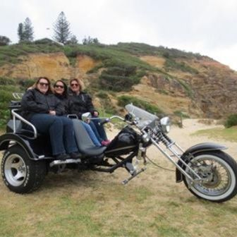 Newcastle & Hunter Valley Motorcycle Tours