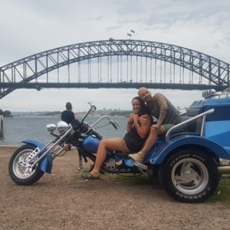 Clair & Johnny 's 30 Minute Harbour Bridge Rumble