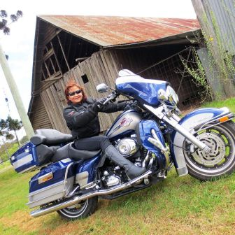 Blue Mountains Motorcycle Tours - Cliff Drive & Hartley Village Scenic Tour