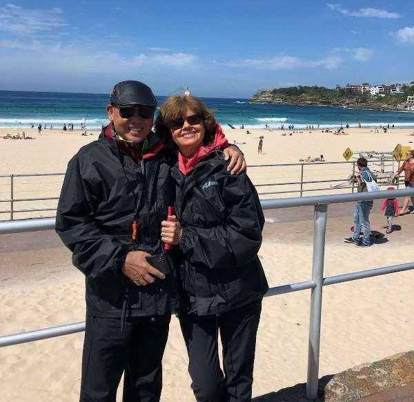 Sydney sights tours bondi beach tamarama watsonsbay