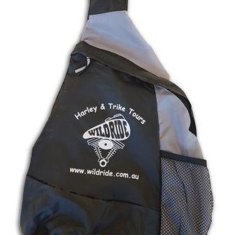 Wildride Sling Bag